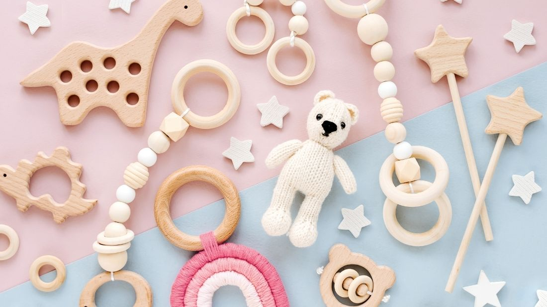 Baby Shower Gift Ideas For Parents