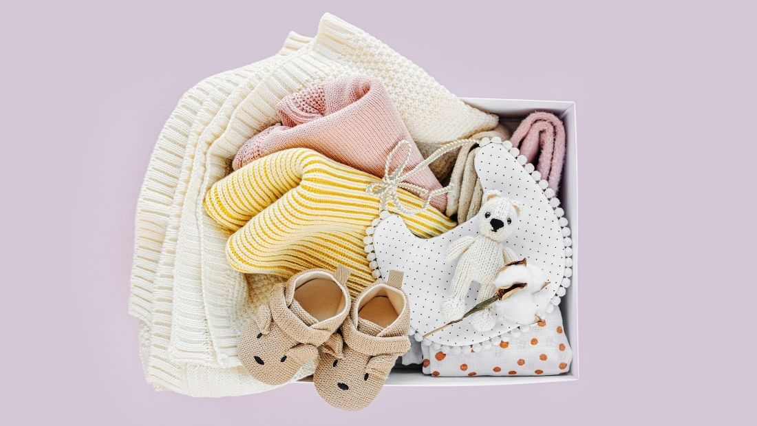 Baby Shower Presents for Parents
