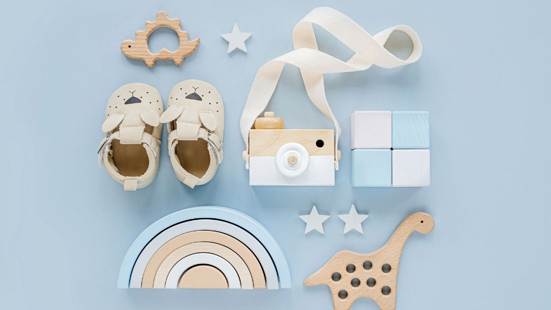 Newborn Baby Gift Cards for Parents