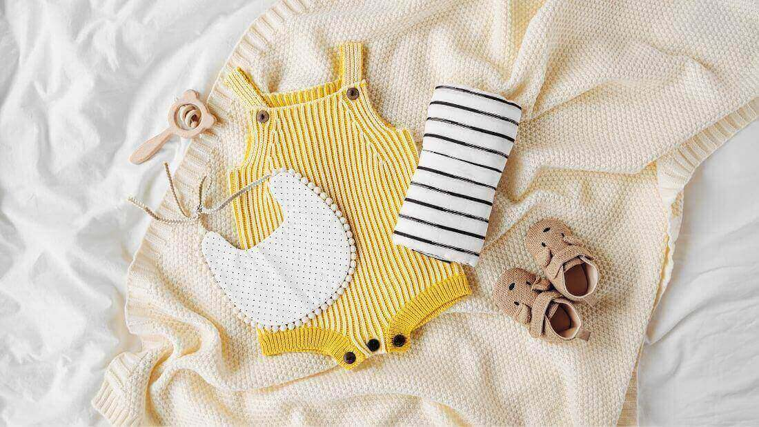 Best Baby Shower Presents For Parents