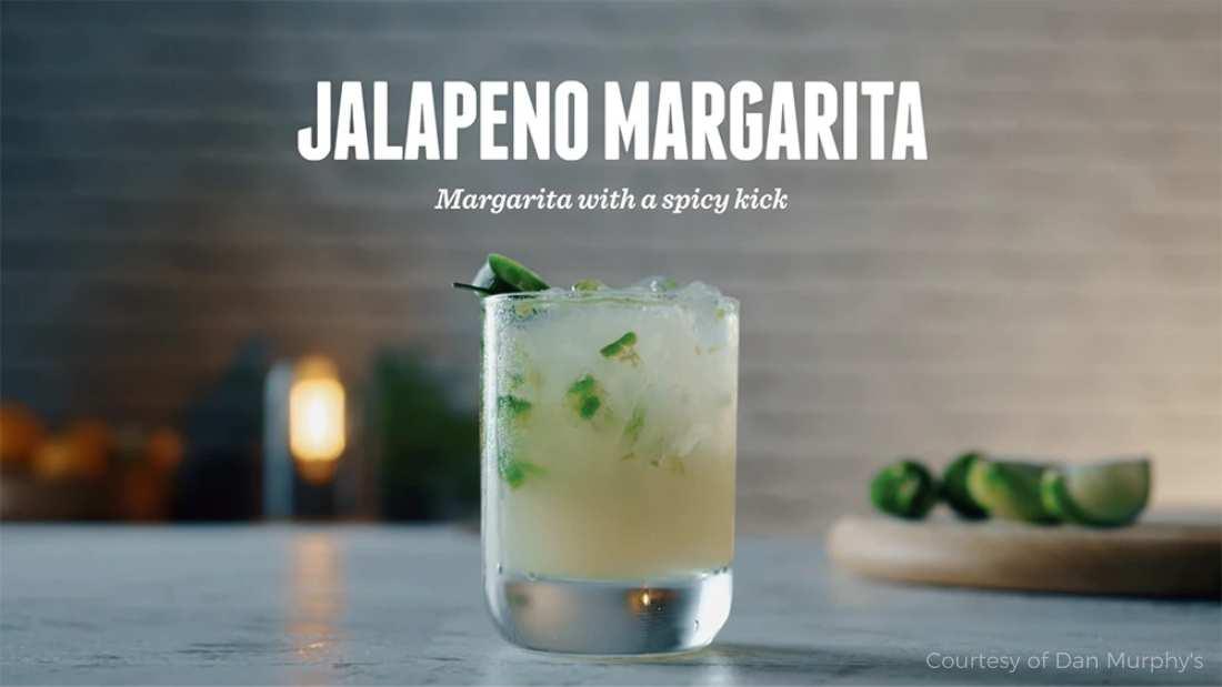 Jalapeño Margarita Gift Card
