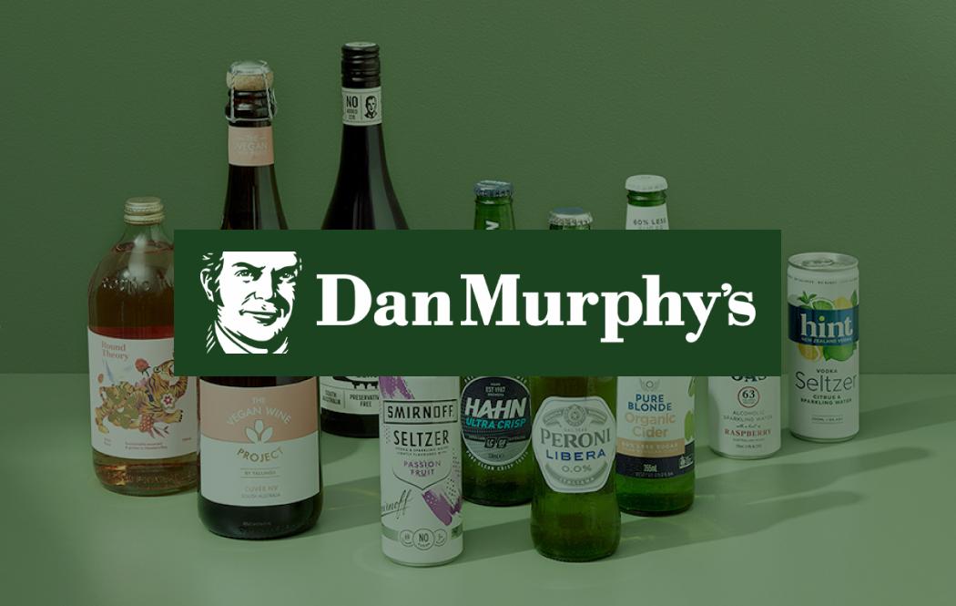 Buy Dan Murphys Gift Card & Voucher Online with GIFTA