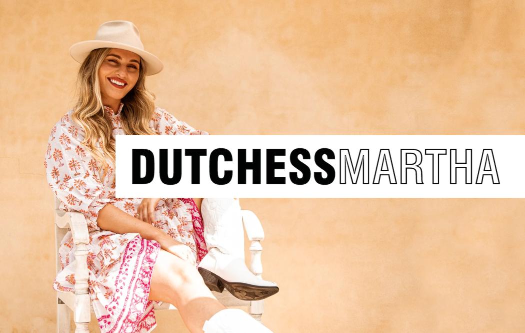 Buy Dutchess Martha Gift Card & Voucher Online with GIFTA