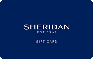 Buy Sheridan Gift Card & Voucher Online with GIFTA