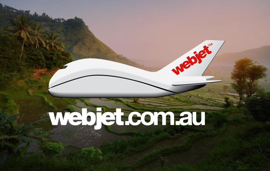 Buy Webjet Gift Card & Voucher Online with GIFTA