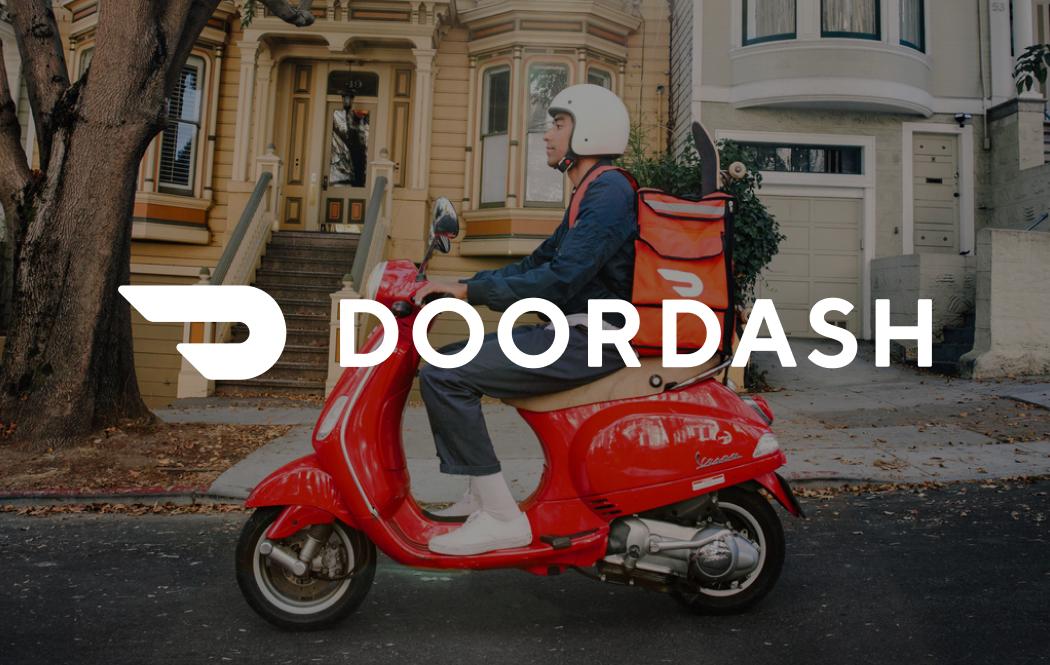 Buy DoorDash Gift Card & Voucher Online with GIFTA