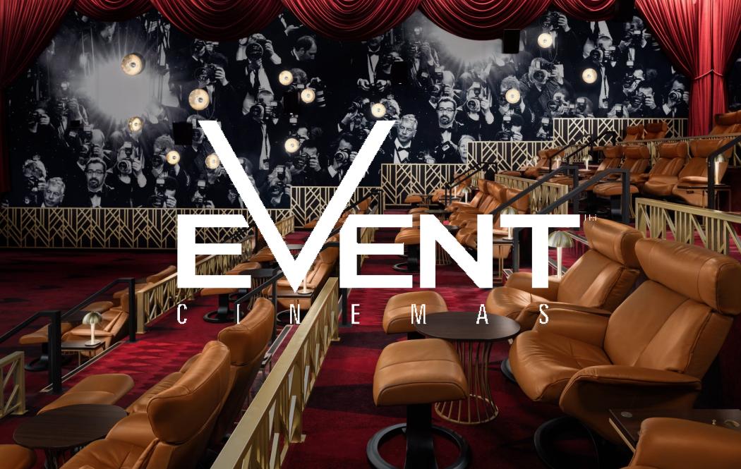 Buy Event Cinemas Gift Card & Voucher Online with GIFTA