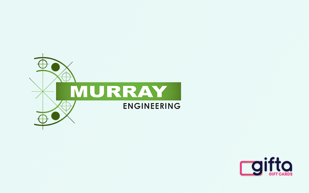 Purchase Murray Engineering Pty Ltd Gift Card & Voucher Online with GIFTA