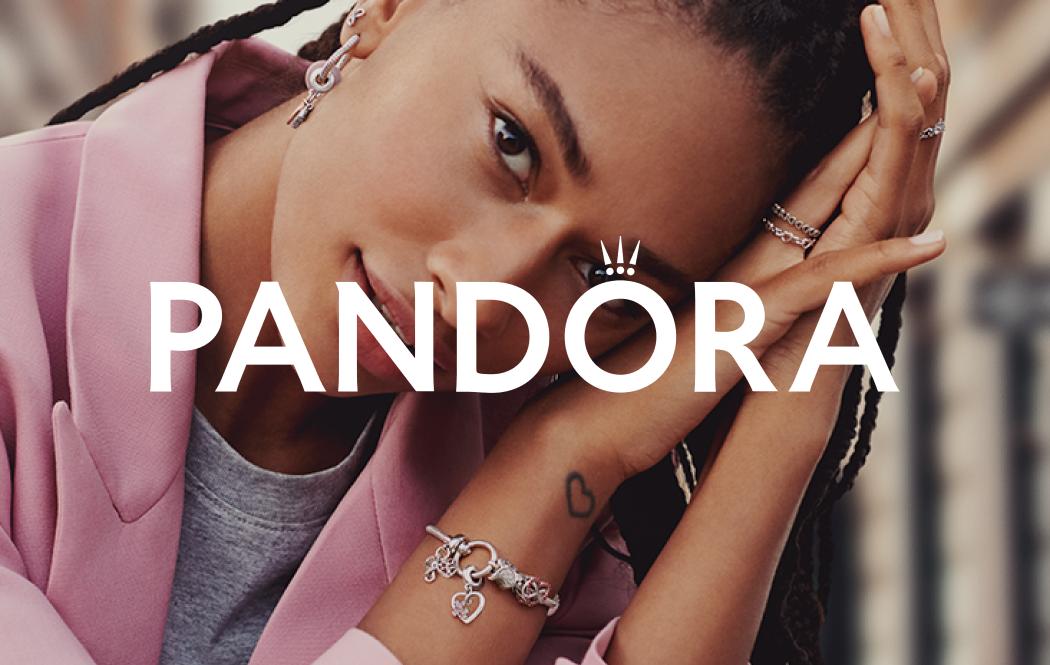 Buy Pandora Gift Card & Voucher Online with GIFTA