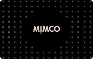 Buy MIMCO Gift Card & Voucher Online with GIFTA