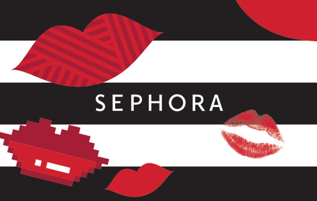 Buy Sephora - Australia Gift Card & Voucher Online with GIFTA