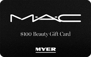 Buy Mac by Myer Gift Card & Voucher Online with GIFTA
