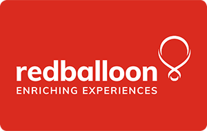 Buy RedBalloon Gift Card & Voucher Online with GIFTA