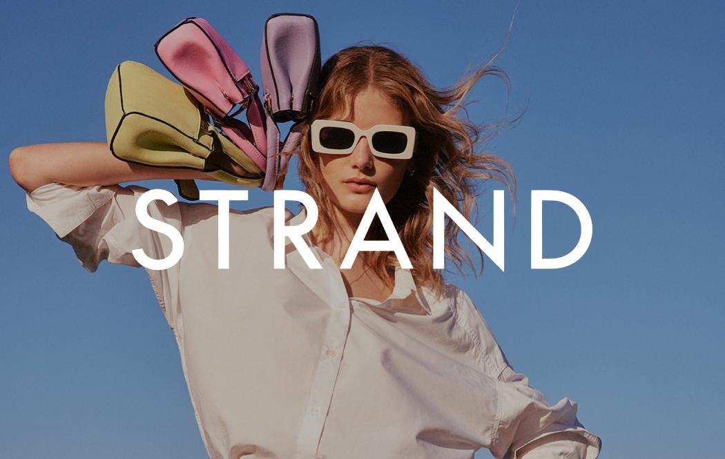 Buy Strandbags - Australia Gift Card & Voucher Online with GIFTA