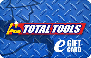Buy Total Tools - Australia Gift Card & Voucher Online with GIFTA