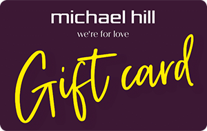 Buy Michael HIll - Australia Gift Card & Voucher Online with GIFTA