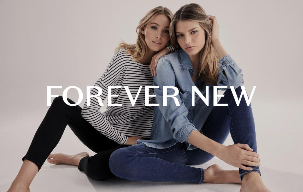 Buy Forever New - Australia Gift Card & Voucher Online with GIFTA