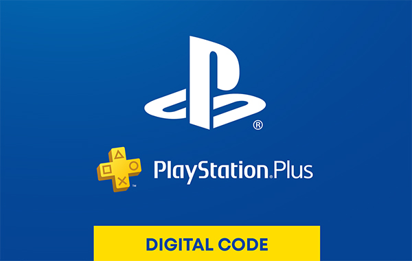 Buy AUS PlayStation Plus | 12 Month Subscription Gift Card & Voucher Online with GIFTA