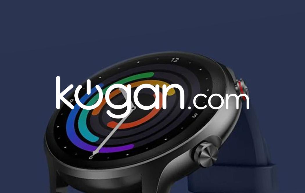 AUS Kogan.com