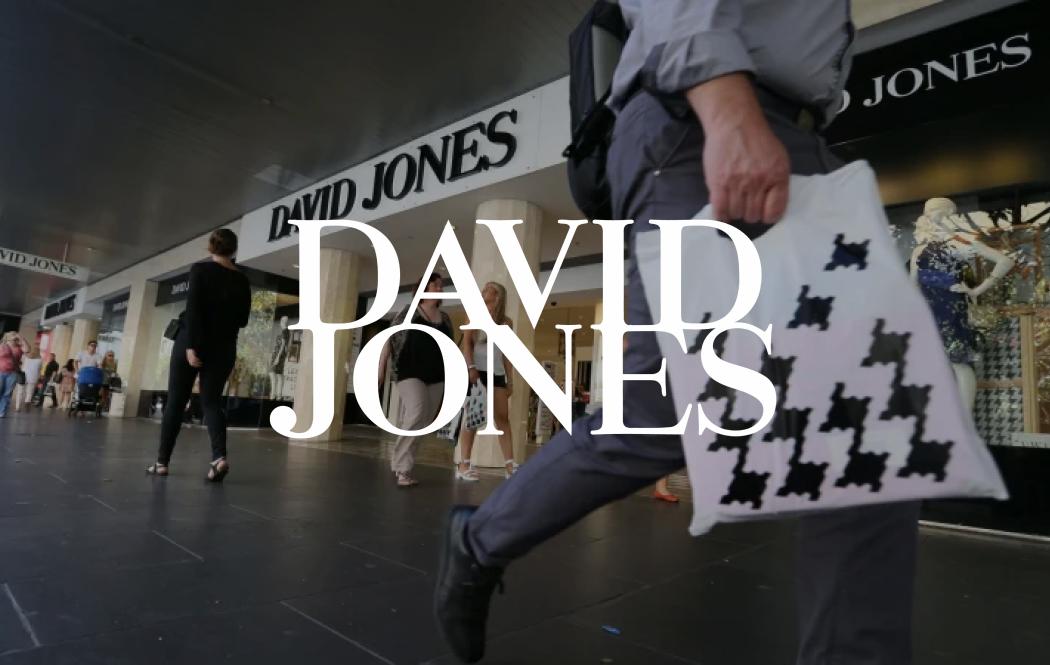 AUS David Jones