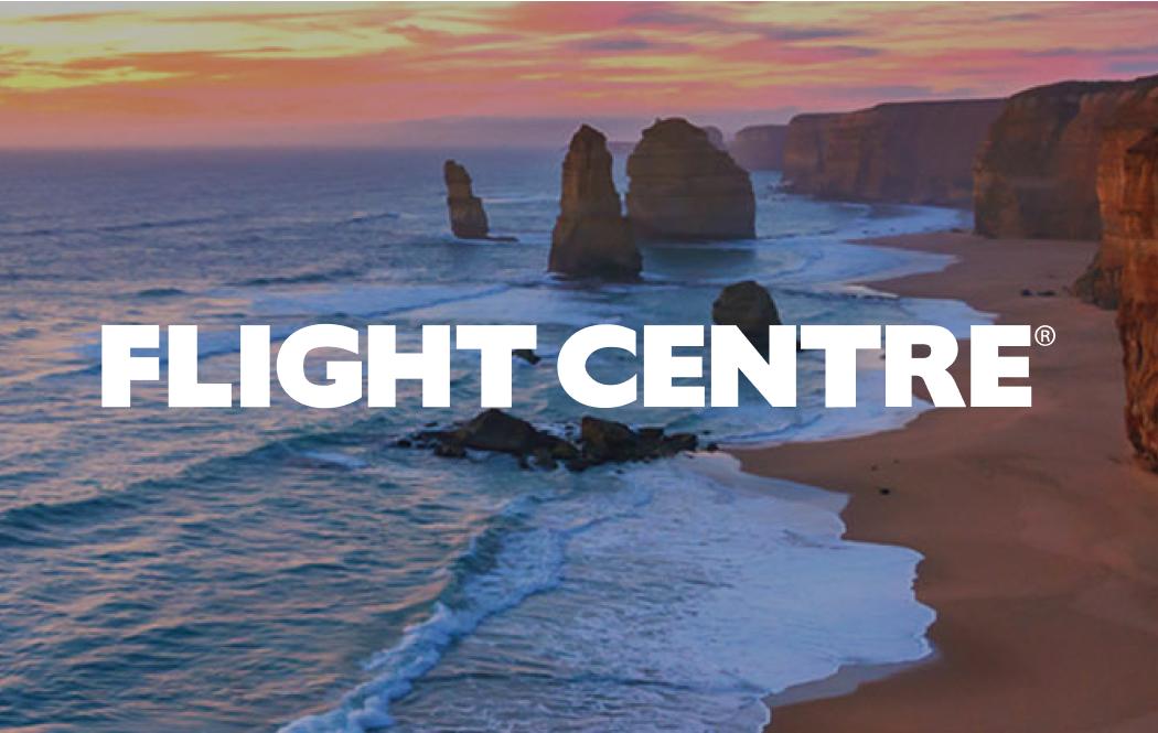 Buy AUS Flight Centre Gift Card & Voucher Online with GIFTA