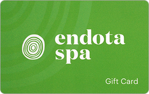 Buy AUS endota spa Gift Card & Voucher Online with GIFTA