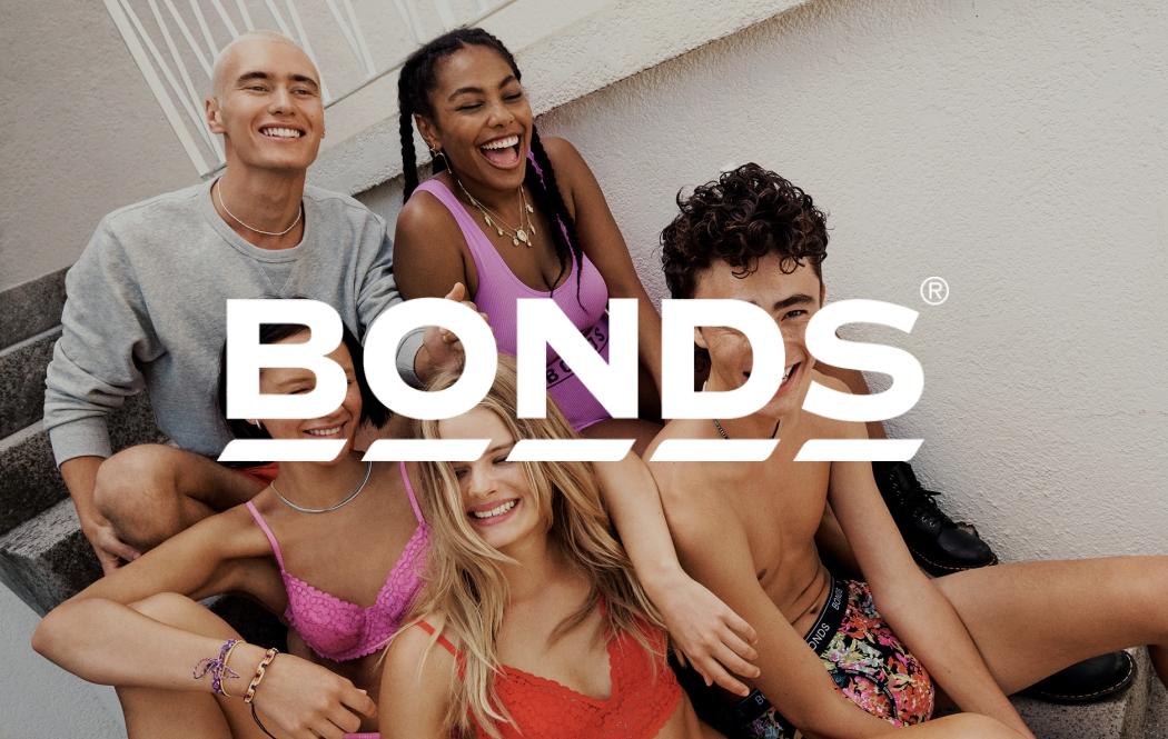 Buy Bonds Gift Card & Voucher Online with GIFTA