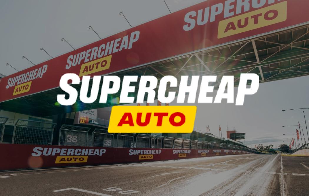 Buy AUS Supercheap Auto Gift Card & Voucher Online with GIFTA