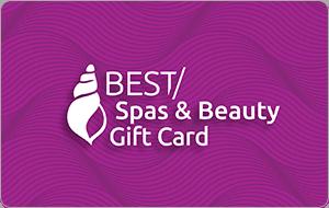 Buy AUS Best Spas & Beauty Gift Card & Voucher Online with GIFTA