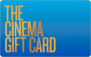 Buy AUS TCN - The Cinema Card Gift Card & Voucher Online with GIFTA